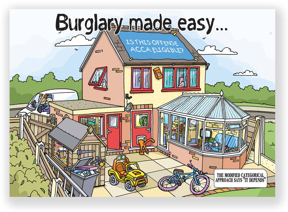 house robbery case