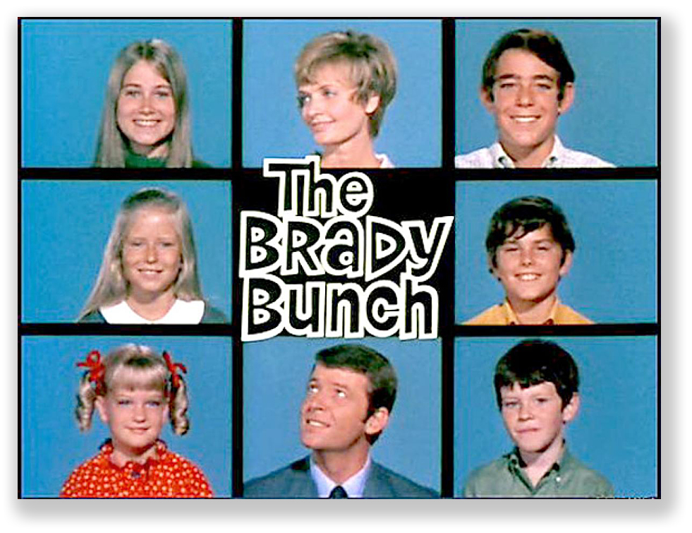 "Think of Turner and Overton as this year's ""Brady Bunch."""