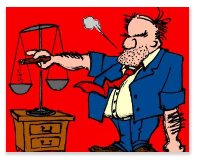 Sometimes attorneys are ineffective... sometimes, it's their clients who are fools.