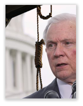 Attorney General Jefferson Beauregard Sessions III
