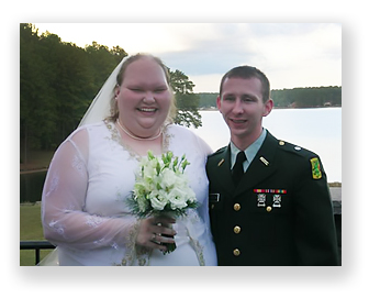 Marriage is a beautiful thing... and constitutionally protected.