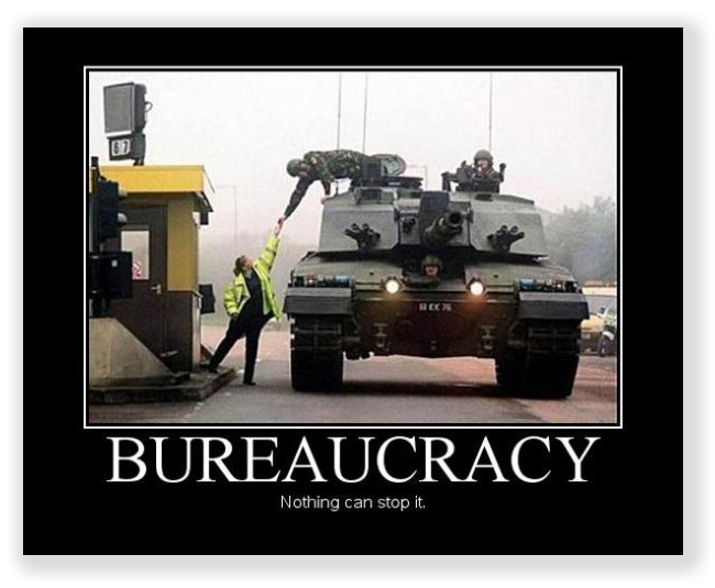 bureaucracy180122