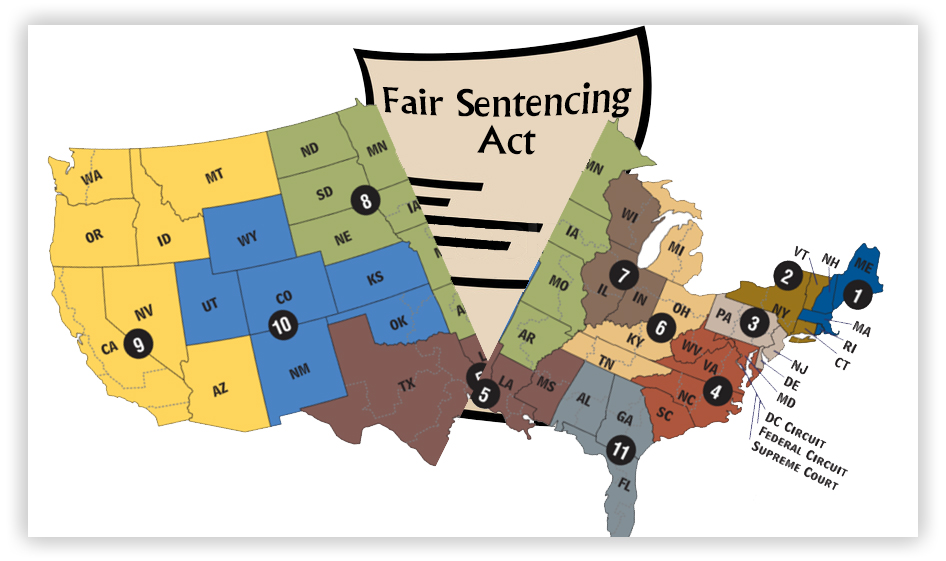 fair sentencing act | Legal Information Services Associates LLC